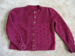 Knitting Patterns for Worsted Weight Knitting Patterns at